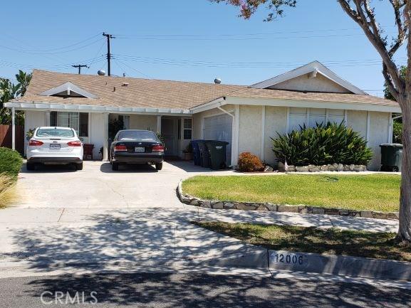 12006 Georgette Avenue, La Mirada, CA 90638