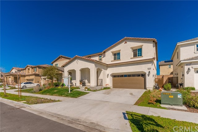 16760 Olive Tree Lane, Fontana, CA 92336