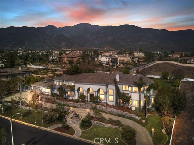 Photo of 10884 Carriage Drive, Rancho Cucamonga, CA 91737