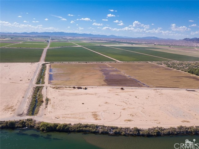 2.5 Acres by 4th Avenue, Blythe, CA 92225