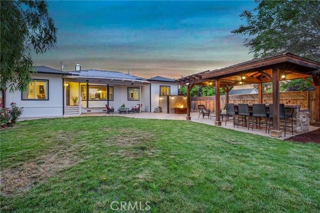 18681 Spyglass Road, Hidden Valley Lake, CA 95467