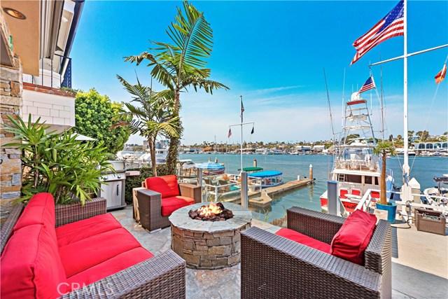 118 Via Lido Nord | Lido Island (LIDO) | Newport Beach CA