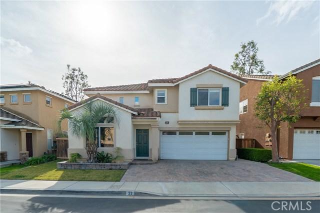 32 Ballantree, Rancho Santa Margarita, CA 92688