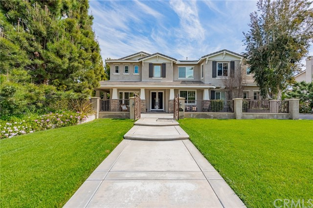 2389 Old Heritage Road, Riverside, CA 92503