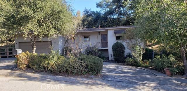 1840 Kinneloa Canyon Rd, Pasadena, CA 91107 Photo