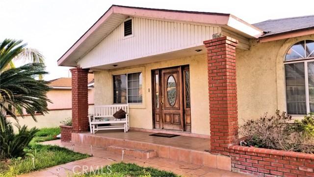 9436 Underwood Street, Pico Rivera, CA 90660