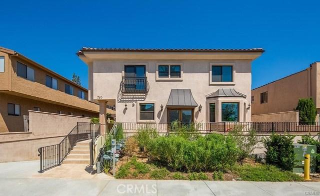 730 Marengo Avenue S 7, Pasadena, CA 91106