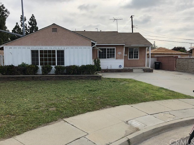 12602 Lefloss Avenue, Norwalk, CA 90650