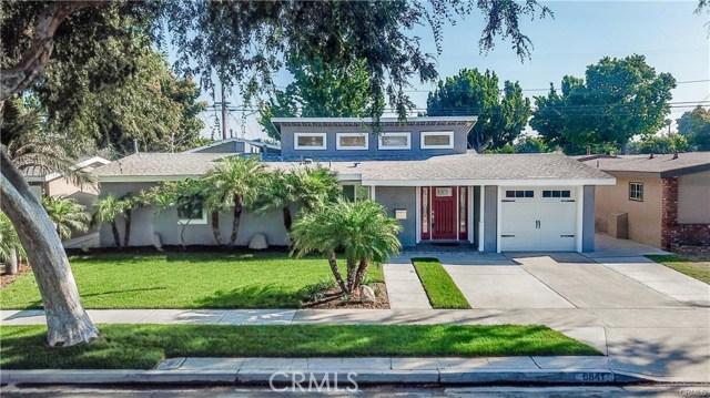 6841 E Bacarro Street, Long Beach, CA 90815