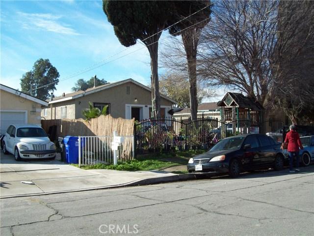 1711 W 11th Street, San Bernardino, CA 92411