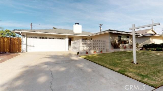 805 E Culver Avenue, Orange, CA 92866