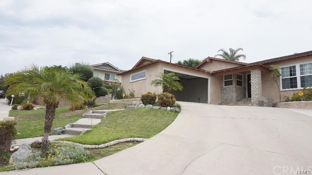 2269 Alexdale Lane, Rowland Heights, CA 91748