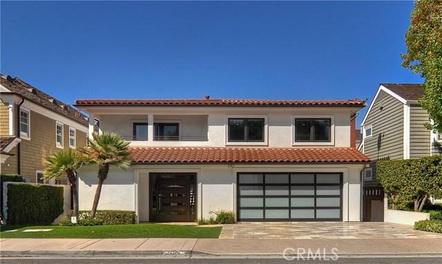 730 Harbor Isand Drive, Newport Beach, CA 92660