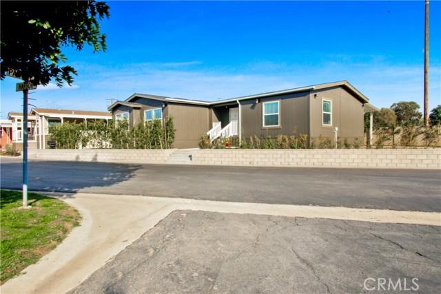 3595 Santa Fe Avenue 187, Long Beach, CA 90810