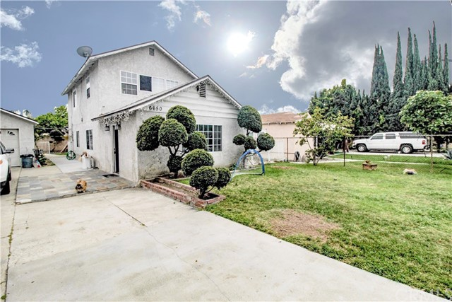 6650 Florence Place, Bell Gardens, CA 90201