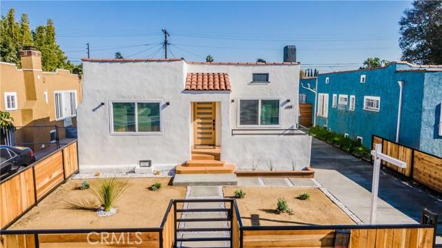 6010 5th Avenue, Los Angeles, CA 90043