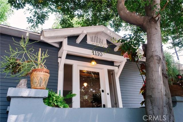 1110 Lanark Street, Los Angeles, CA 90041