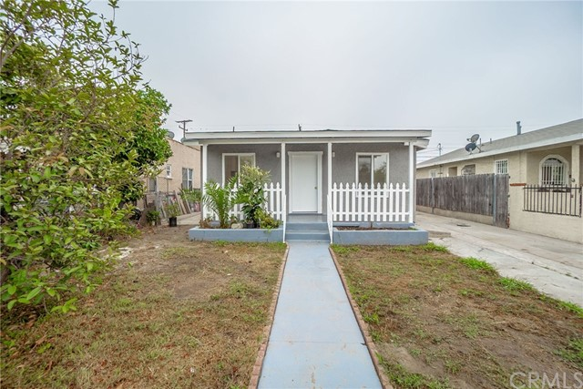 4054 E 55th Street, Maywood, CA 90270