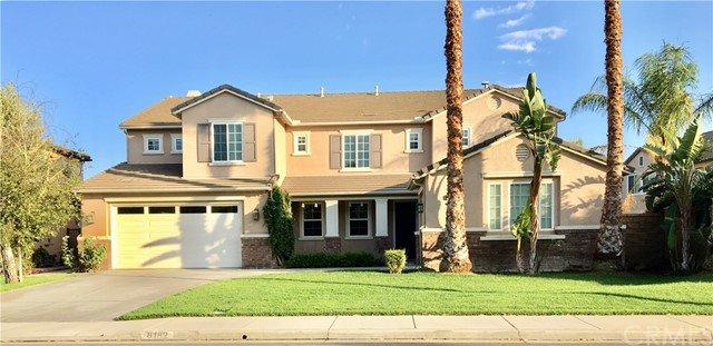8182 River Bluffs Lane, Eastvale, CA 92880