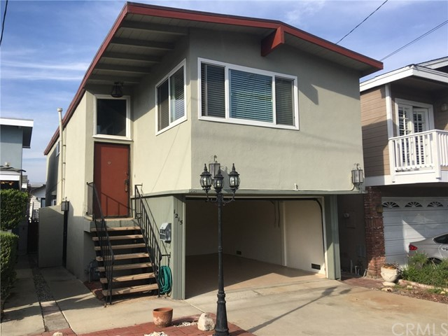 1215 20th Street, Hermosa Beach, CA 90254