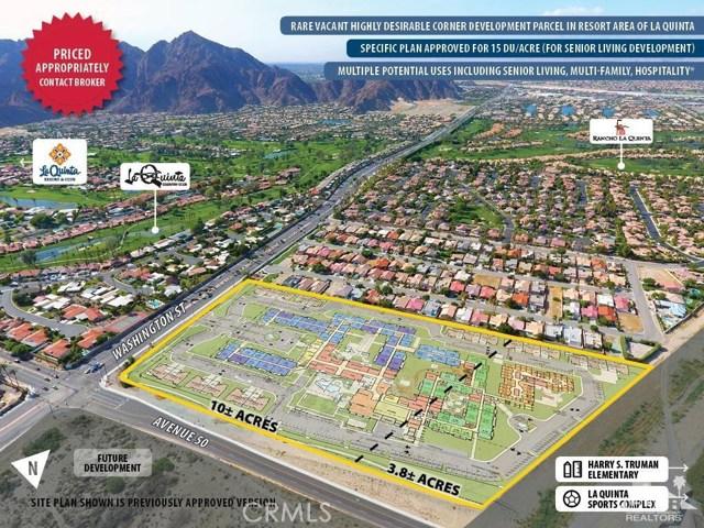 Avenue 50, La Quinta, CA 92253