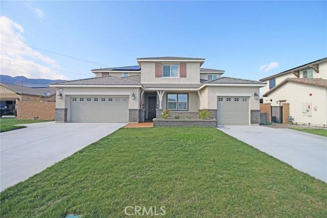 15916 Wibert Drive, Fontana, CA 92336