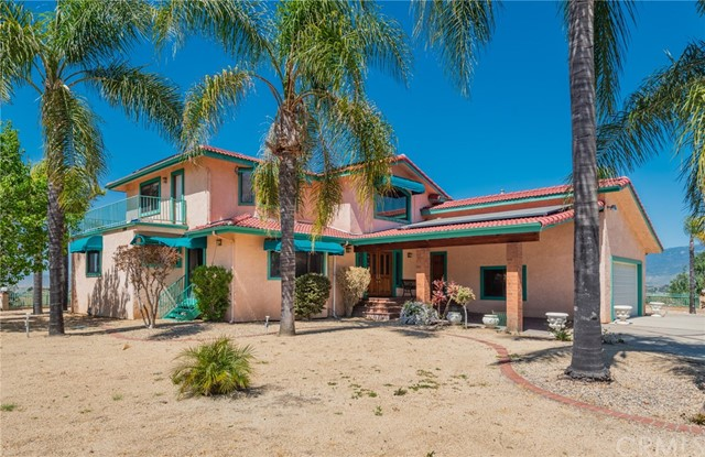 27822 Vista Moree Court, Hemet, CA 92544