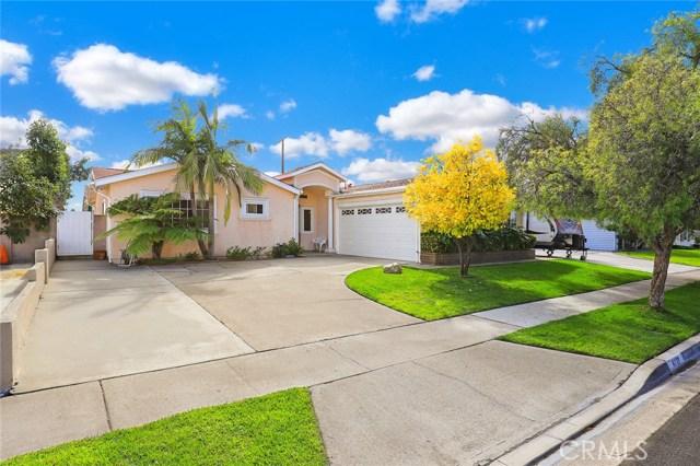 6172 Dudman Ave, Garden Grove, CA 92845