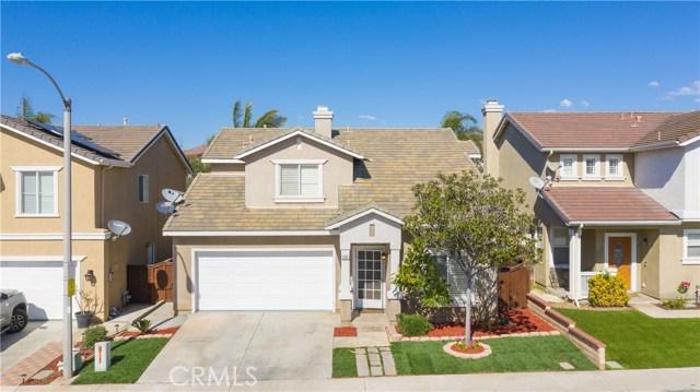 1341 Goldeneagle Drive, Corona, CA 92879