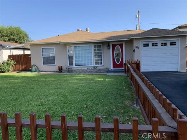 Photo of 674 W Orangepath Street, Glendora, CA 91741