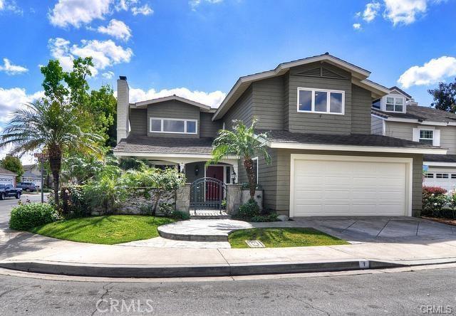 1 Live Oak, Irvine, CA 92604