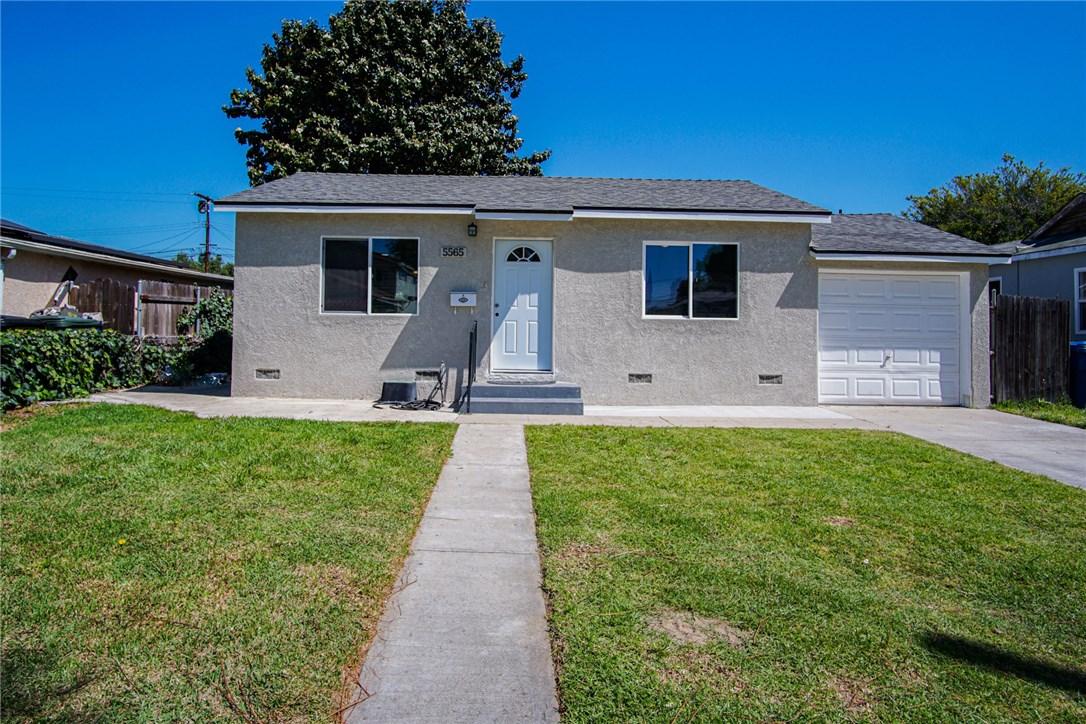 5565 Lanto Street, Bell Gardens, CA 90201