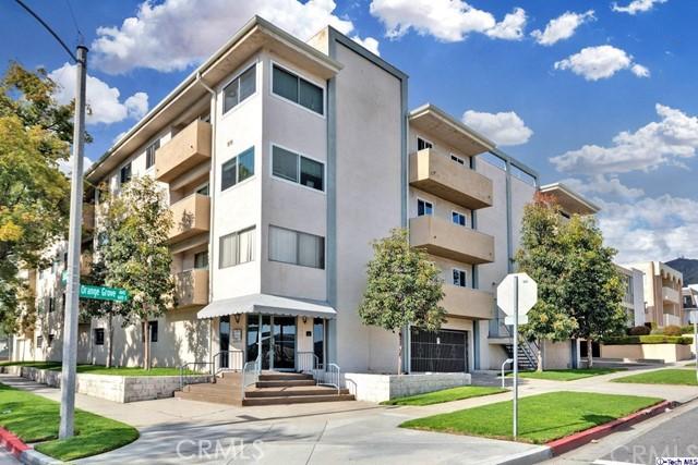 601 E Orange Grove Avenue 104, Burbank, CA 91501