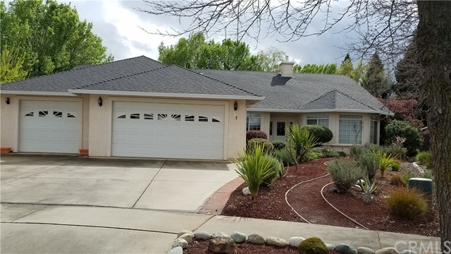 7 Lanai Court, Chico, CA 95973