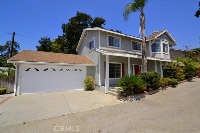 2749 Altura Avenue, La Crescenta, CA 91214