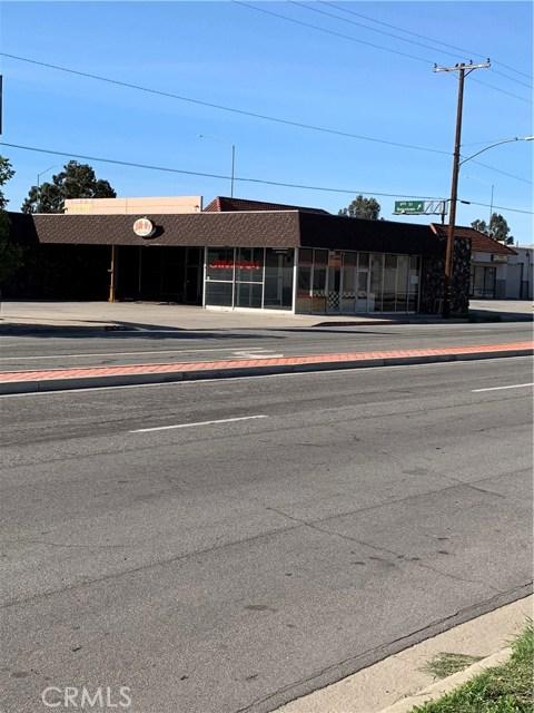 444 E Valley Boulevard, Colton, CA 92324
