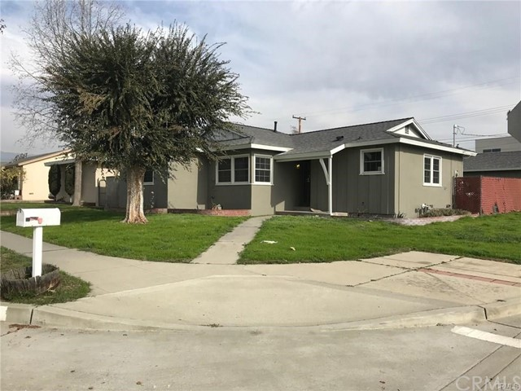 5138 N Banna Avenue, Covina, CA 91724
