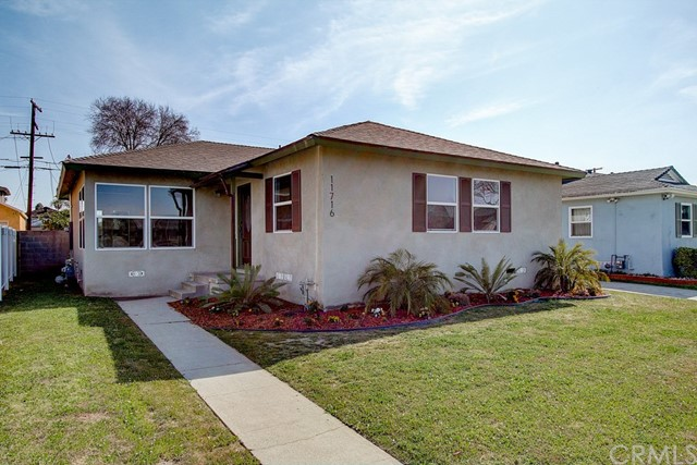 11716 Lemoli S Avenue, Inglewood, CA 90303