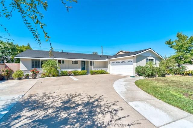 1821 W Beacon Avenue, Anaheim, CA 92804