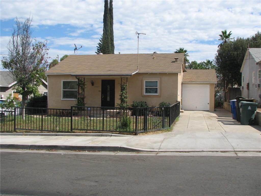 3865 Ridge Road, Riverside, CA 92501