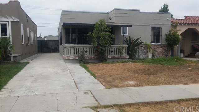 7307 Dalton Avenue, Los Angeles, CA 90047