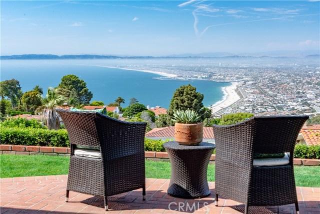 2305 Via Acalones, Palos Verdes Estates, CA 90274