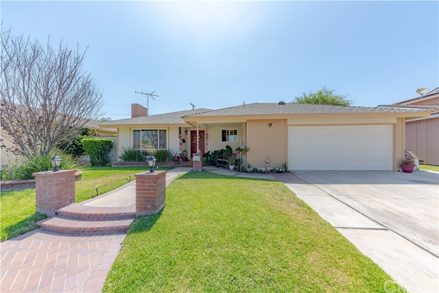 13241 Rainbow Street, Garden Grove, CA 92843