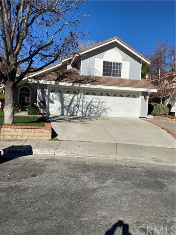 22003 Lucy Court, Saugus, CA 91350