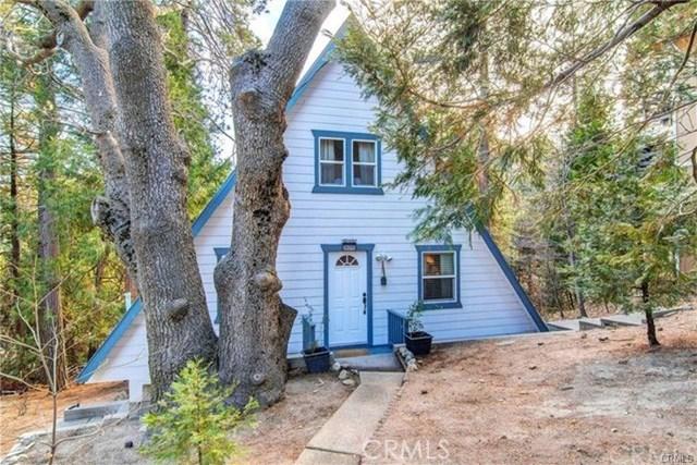 26245 Sky Ridge Drive, Twin Peaks, CA 92391