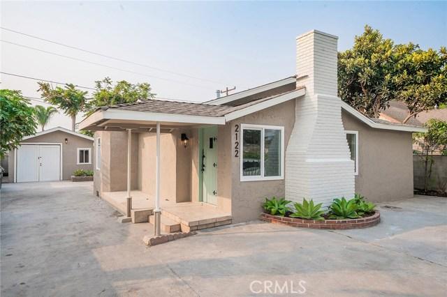2122 E Wayside Street, Compton, CA 90222