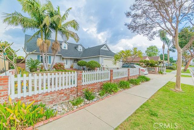2415 Daneland Street, Lakewood, CA 90712