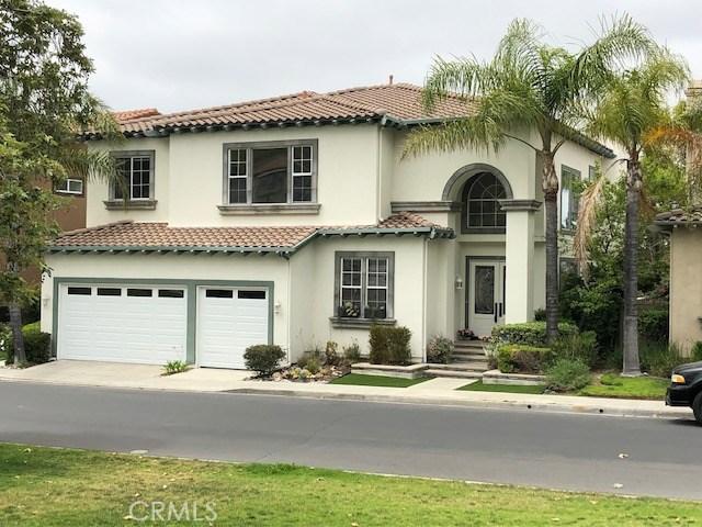 39 Golf Ridge Drive, Rancho Santa Margarita, CA 92679