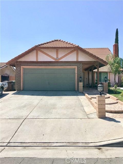 12863 Sunnymeadows Drive, Moreno Valley, CA 92553