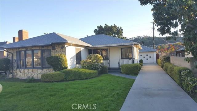 5648 Bowesfield Street, Los Angeles, CA 90016